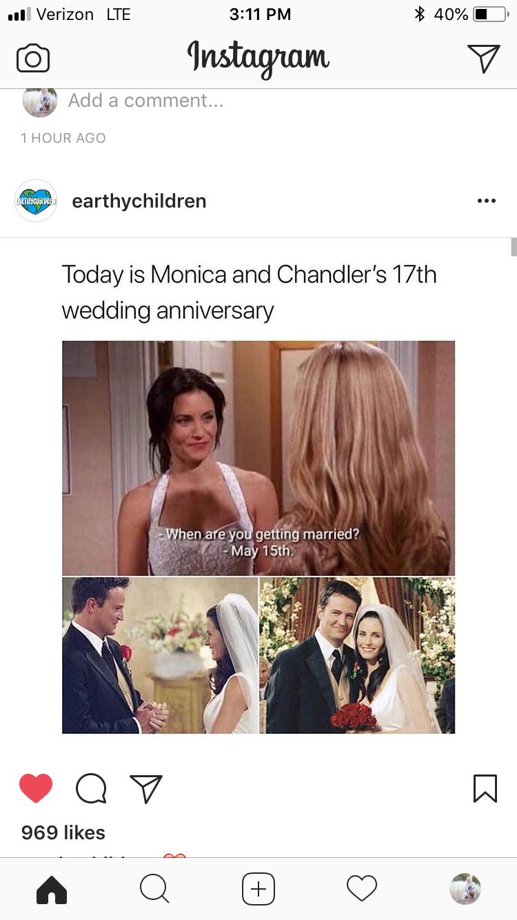17th wedding anniversary by Hayden Allen on Best Show Ever