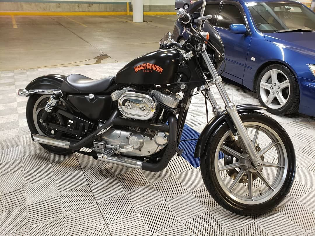 Need your motorcycle detailed? Come check us out! Swipe