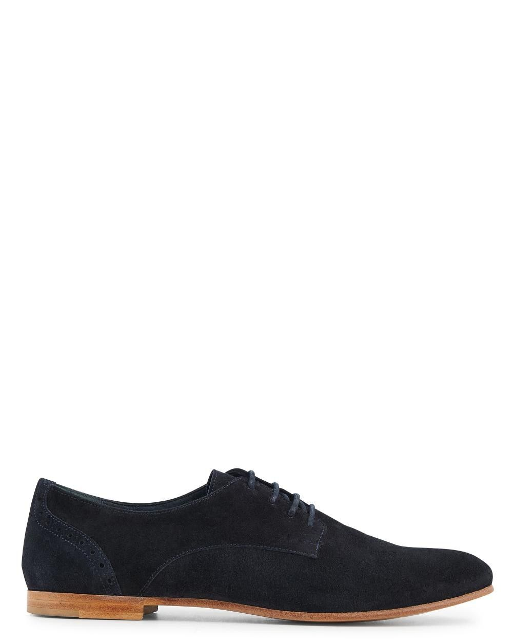 Derby - Ginger - Derbies, Richelieu & Baskets - La Collection chaussures -  Marine