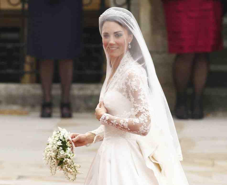 Princess Catherine Wedding Dress | princess wedding dresses ...