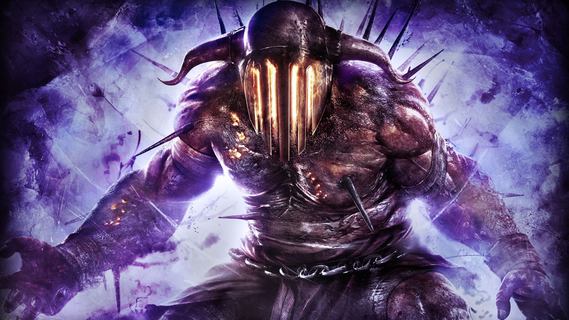 Hades In God Of War Ascension Wallpapers Hd Wallpapers
