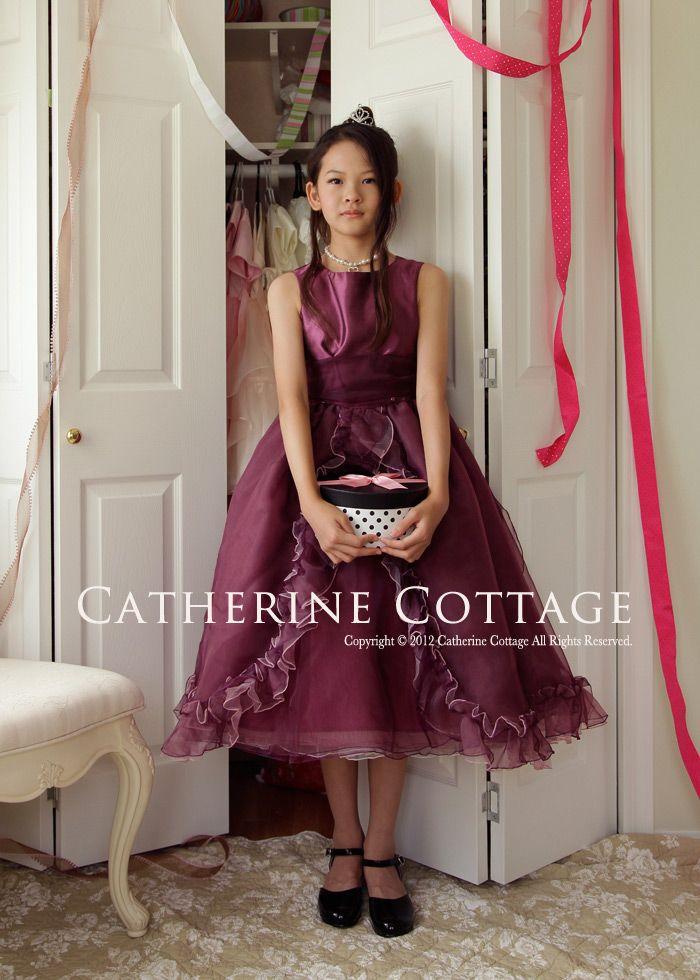 子供ドレスのキャサリンコテージ 本店 ワンピース スーツ