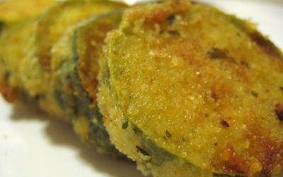 Fried Zucchini With Sour Cream Recipes And Foods From Romania Zuchinni Recipes Yummy Vegetable Recipes Food
