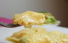 Zemiaky so syrom