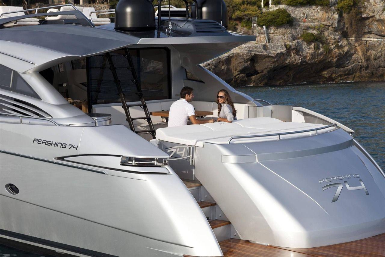 La dolce vita what is life about yacht la vie