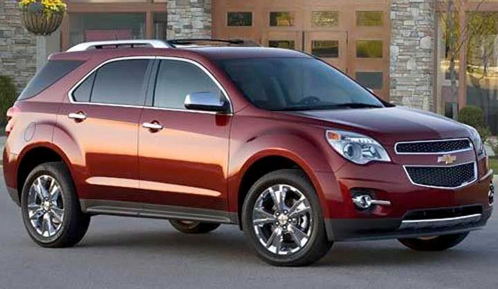 2014 Chevrolet Equinox Review Chevrolet Equinox Chevy Equinox