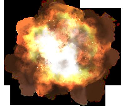 Fireball 3 Png 392 344