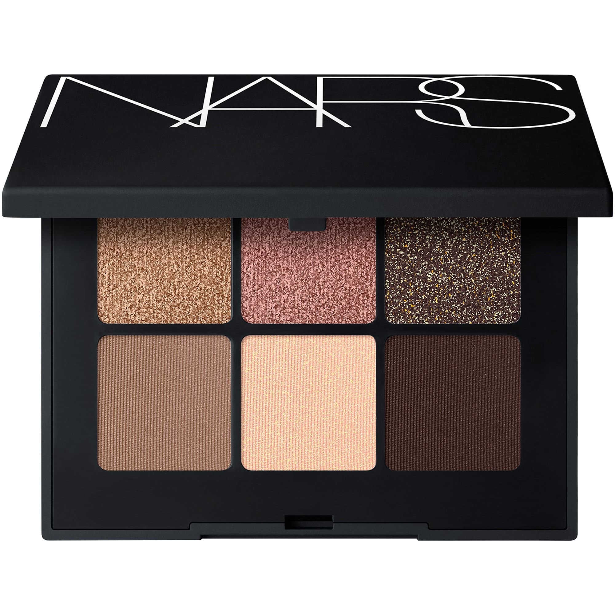 Voyageur Eyeshadow Palette Mini Nars Sephora In 2021 Eyeshadow Best Eyeshadow Eyeshadow Palette