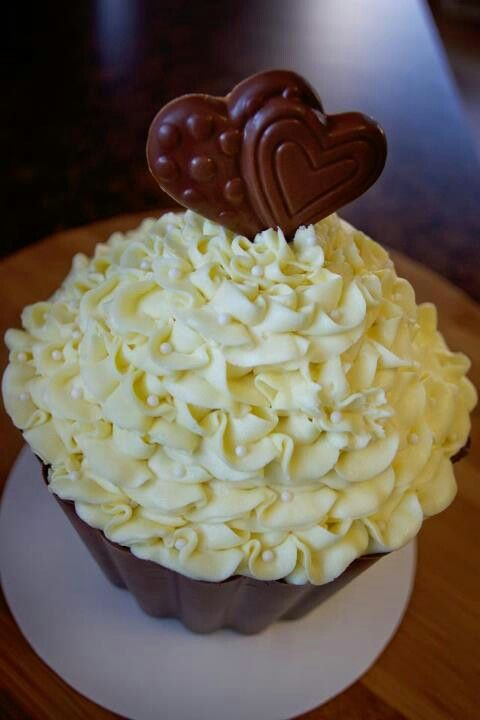 Cupcake from Tanya's  in Pearland, Texas