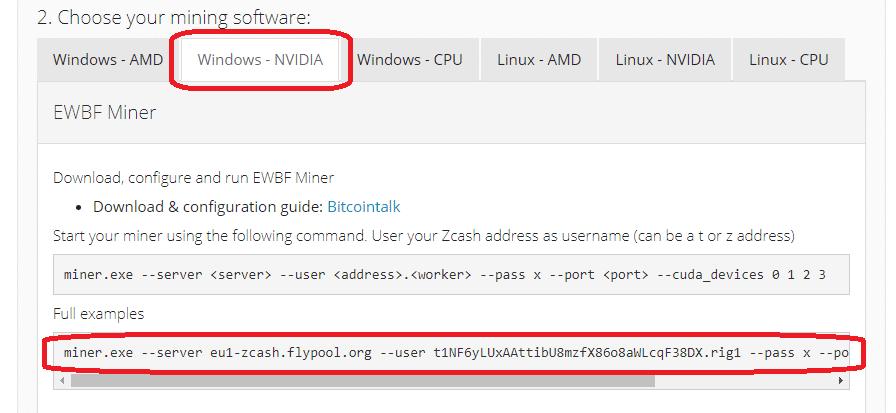 python cryptocurrency miner