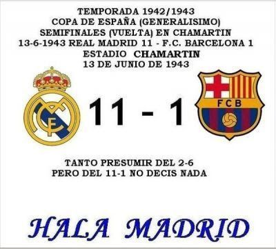 Pin En Madrid Vs Barcelona