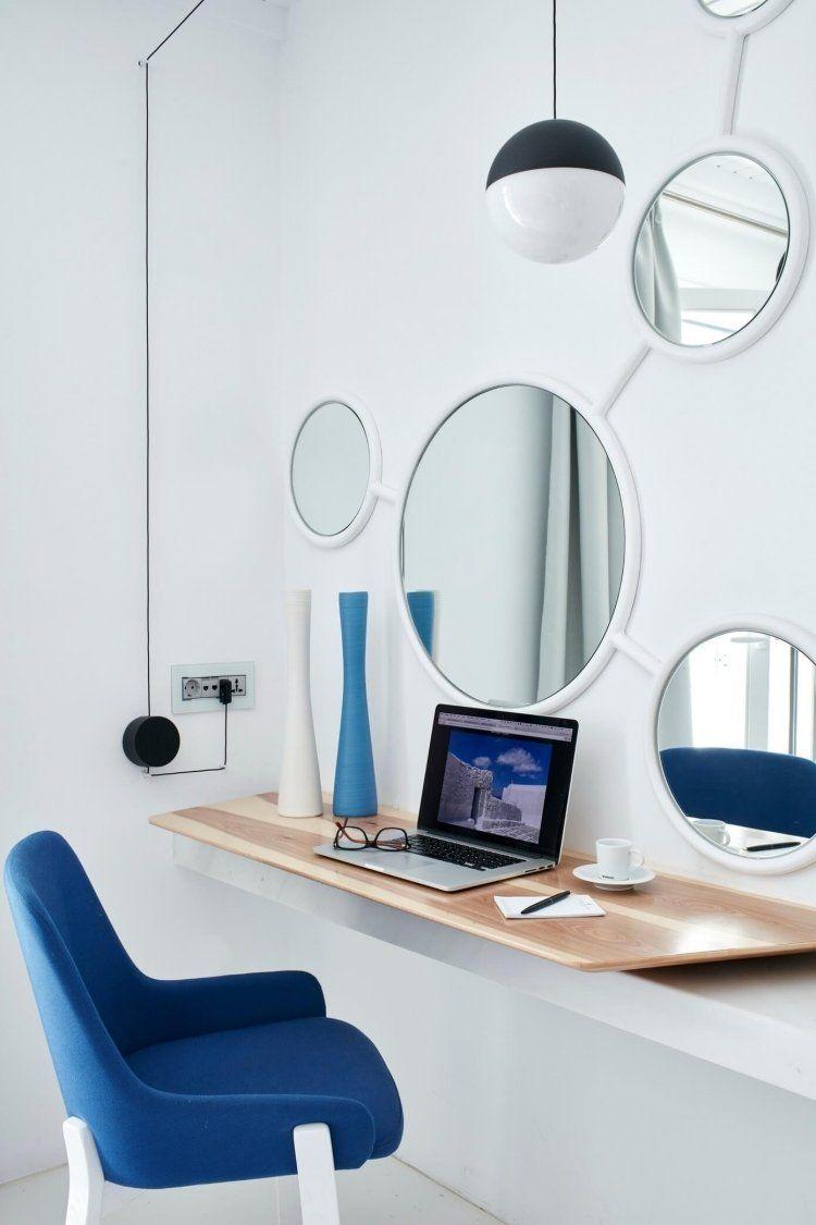 Mediterranes Wohnen mit modernem Stil – Luxus Hotel auf Mykonos ...