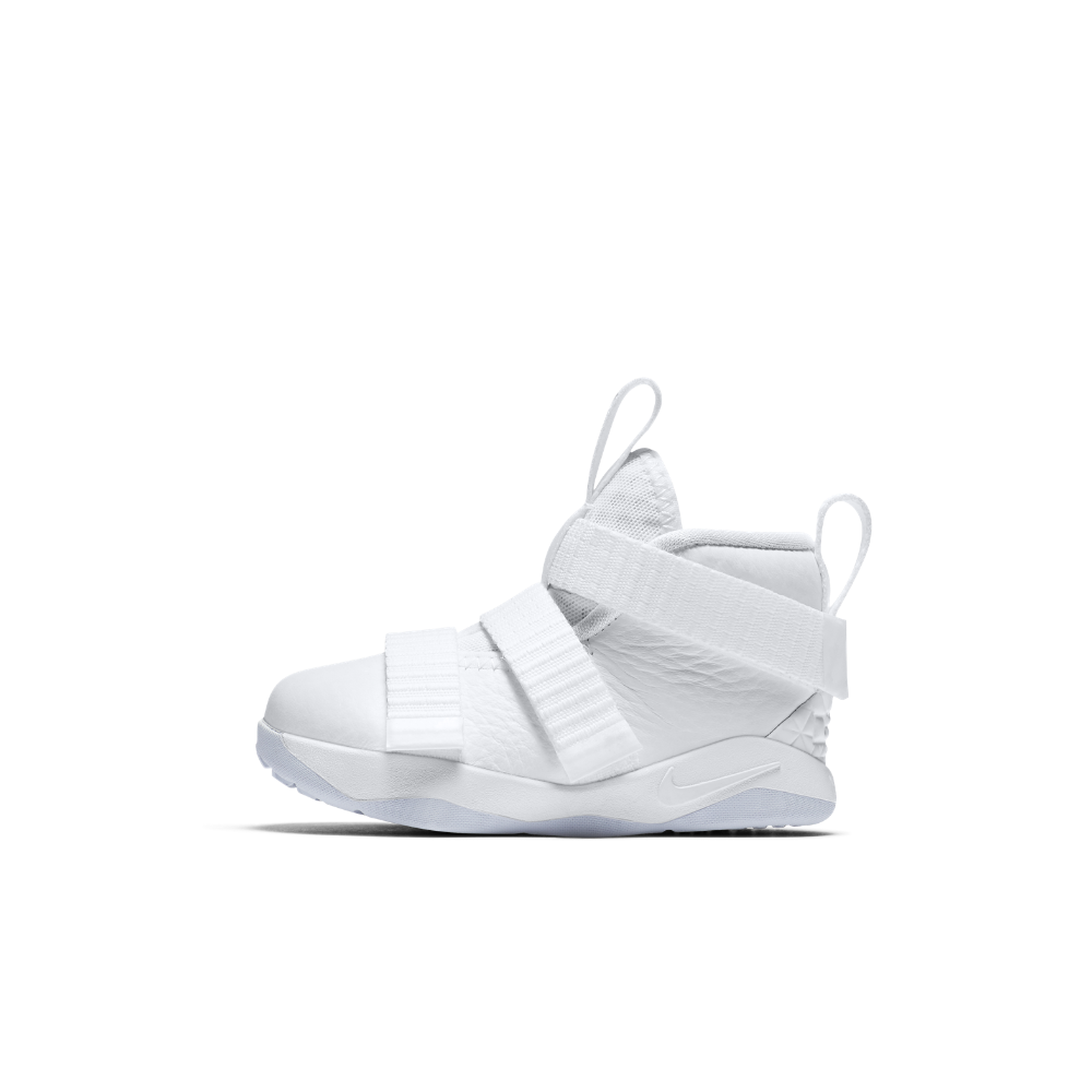 d81b672c489d5 High Top Sneakers · Nike LeBron Soldier XI Infant Toddler