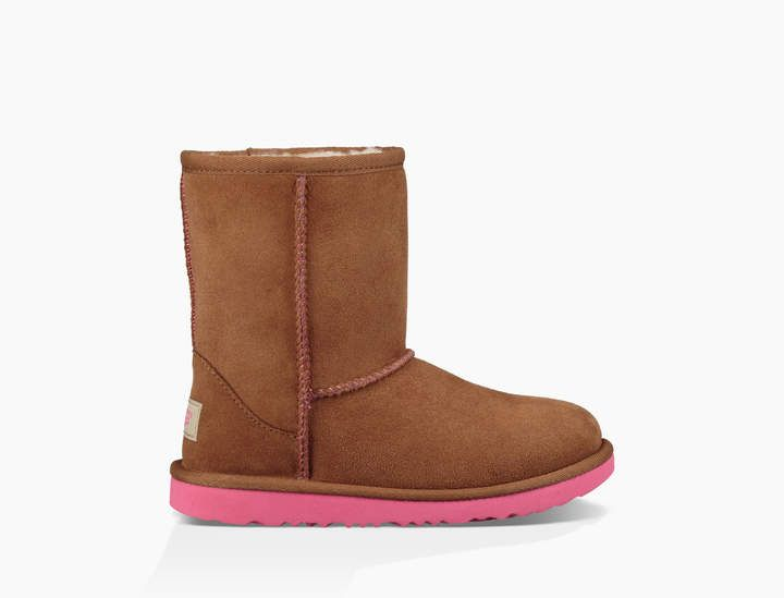 46501ba3bef Kids' Share this product Classic II Boot in 2019   Products   Boots ...