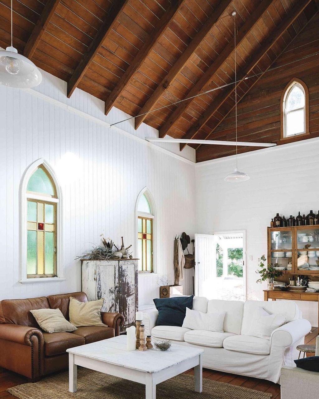 "oldfarmhouse ""complete church/barn renovation https//www"