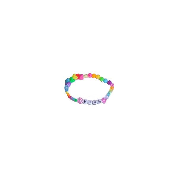 Catastrophe Snail Bracelets Liked On Polyvore Featuring