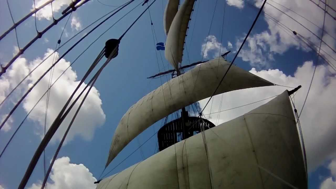 nice reference for sails ...