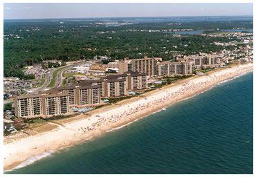 Sea Colony Condos Bethany Beach In Delaware My Home Away From