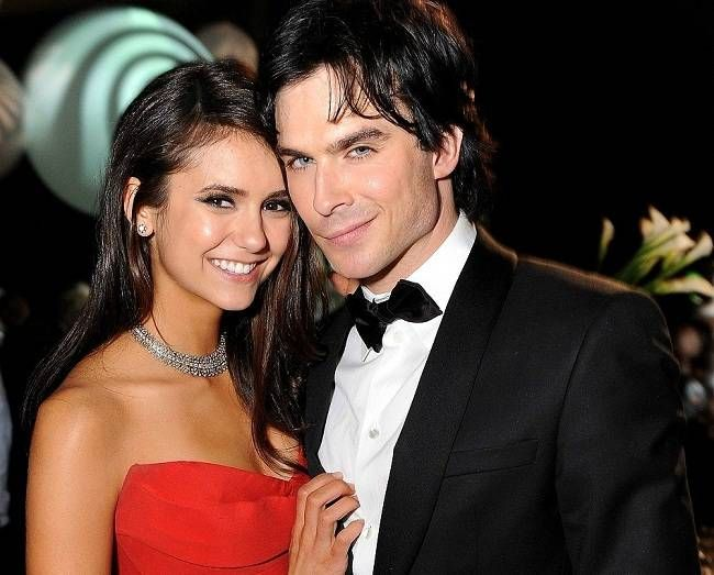 Nina from vampire diaries dating