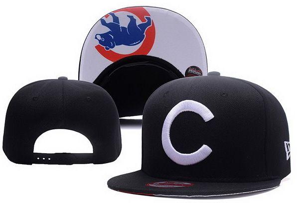c30b3bcc19d  7.9 MLB Chicago Cubs Snapback Hat