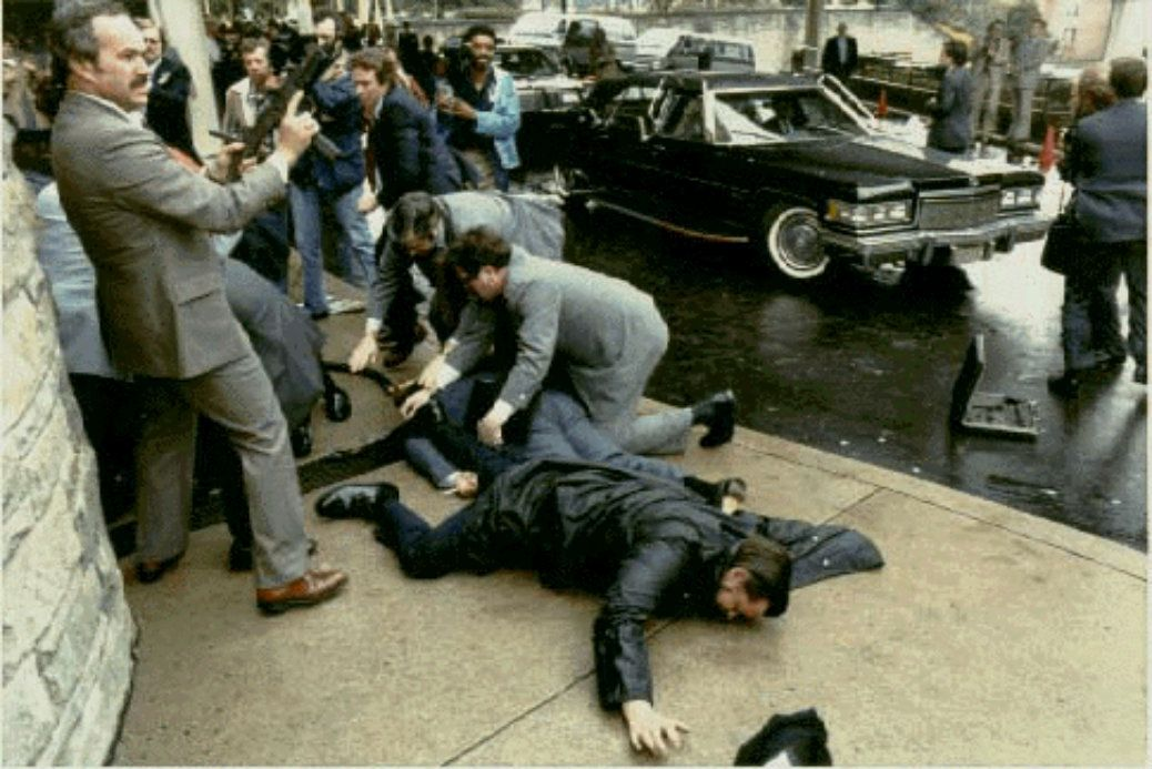 John Hinckley, the man known as the one who nearly ended the life of President Ronald Reagan as well as press secretary, James Brady will not face charges in the death of Brady