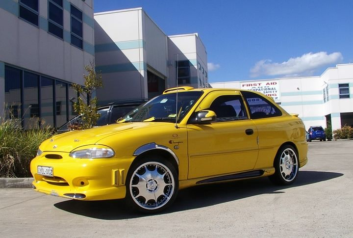 Hyundai Excel Rims Mag Wheels Car Wheels Rims Car Wheels Camaro Car