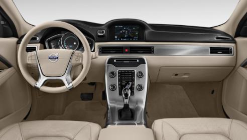 2017 Volvo S80 Redesign Changes Engine Newcarrumors