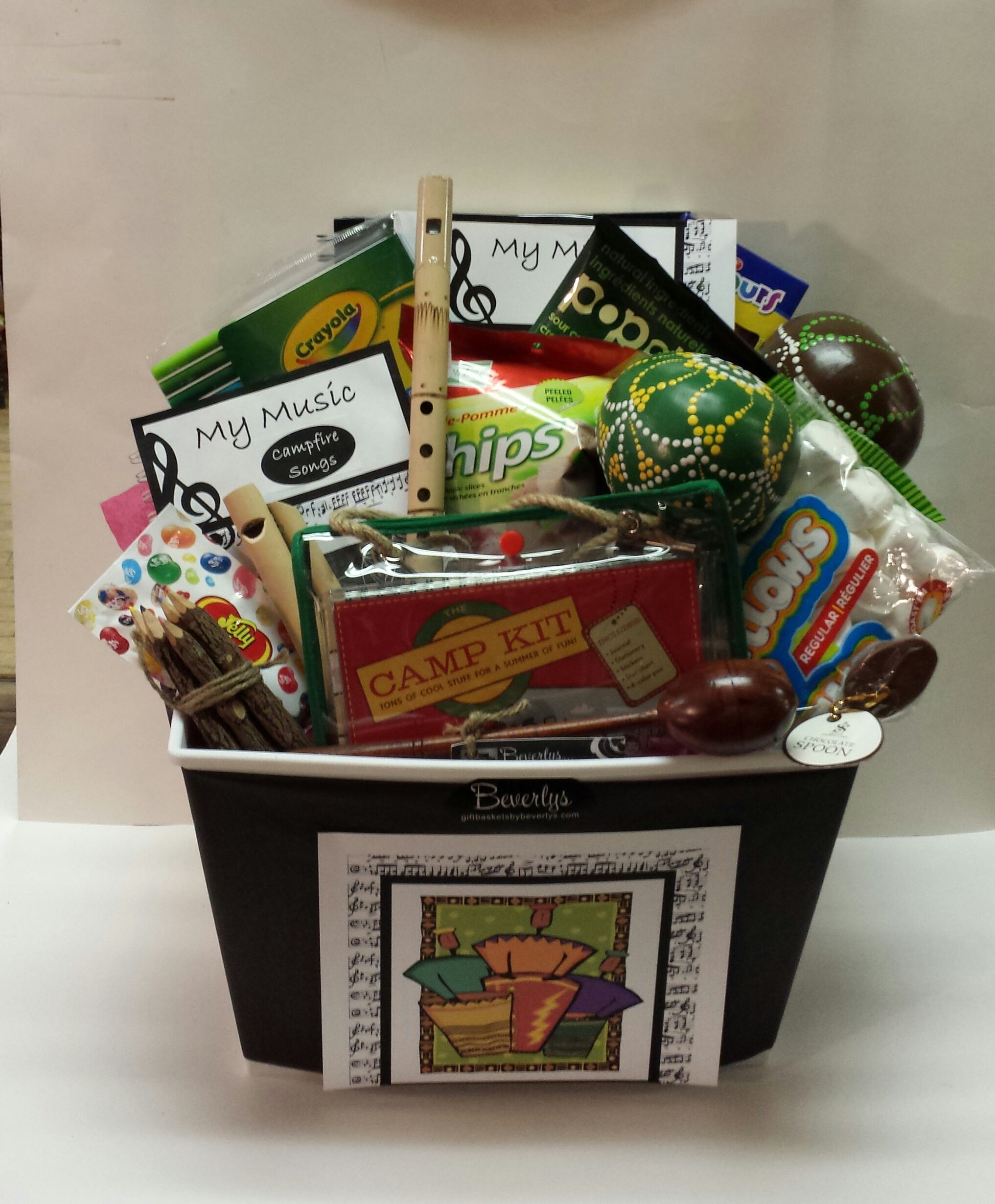 Alcohol Gift Baskets Canada References