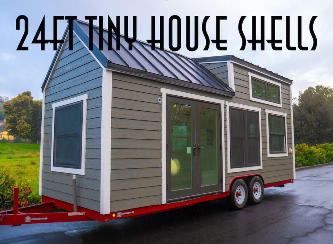 Shells Tiny House Basics Tiny House Tiny House Living Tin House