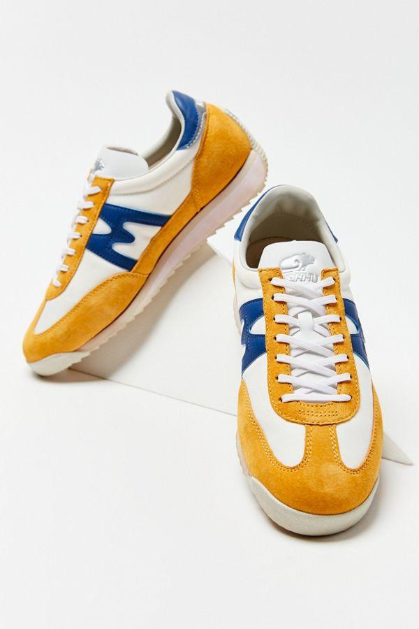 Prematuro Molesto Pigmento  Karhu ChampionAir Sneaker | Adidas shoes women sneakers, Adidas shoes  women, Sneakers