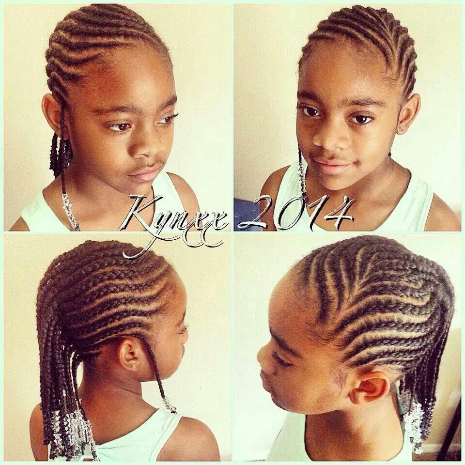 Gorgeous pool ready hair pinterest kid hairstyles