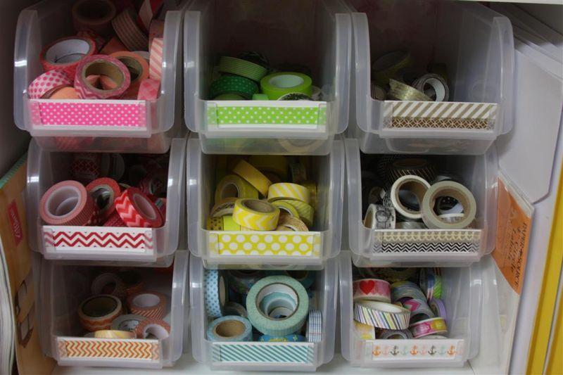 #papercraft #crafting supply #organization