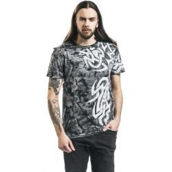 Photo of Outer Vision Broken Tattoo T-Shirt