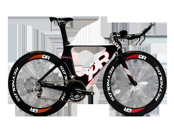 Quintanaroo Tri Bike Cykler