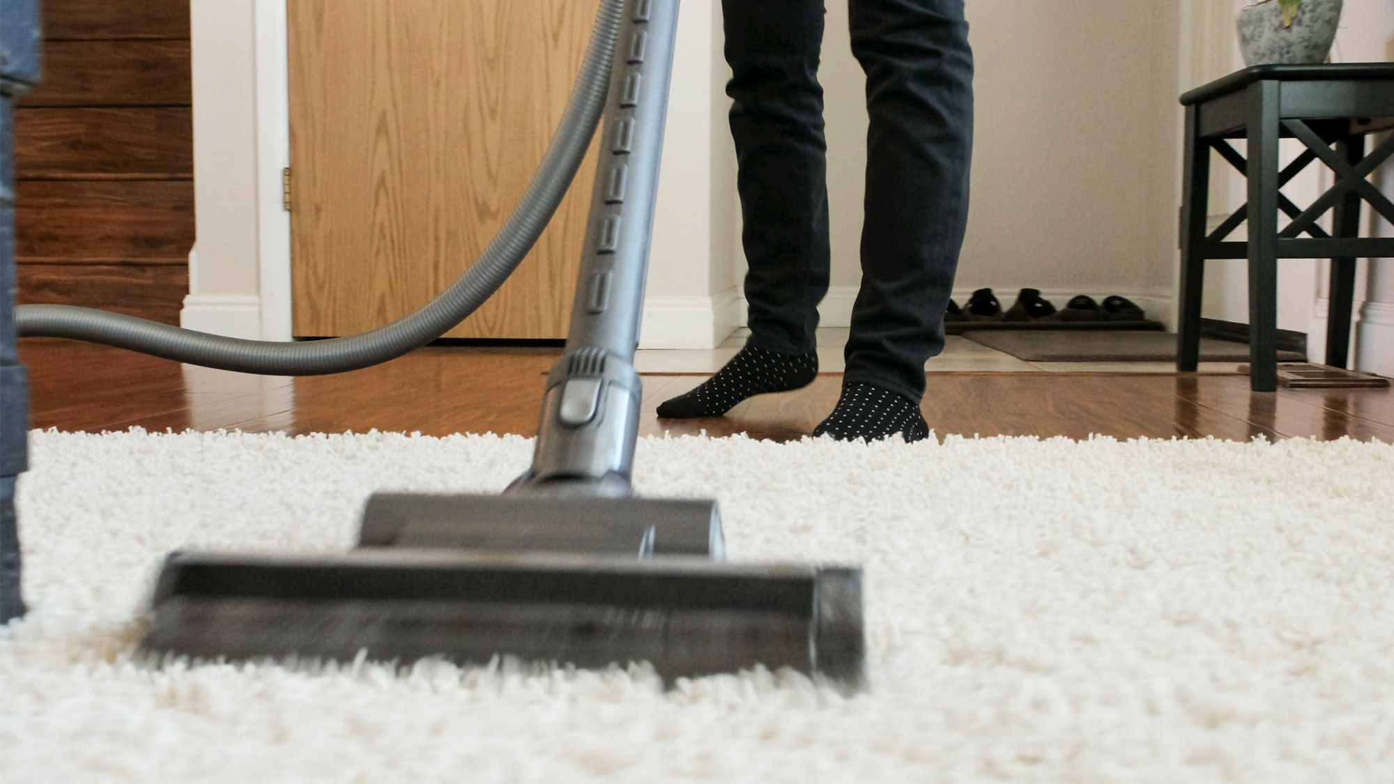 How to Clean a Shag Rug Tips From Carpet Gurus