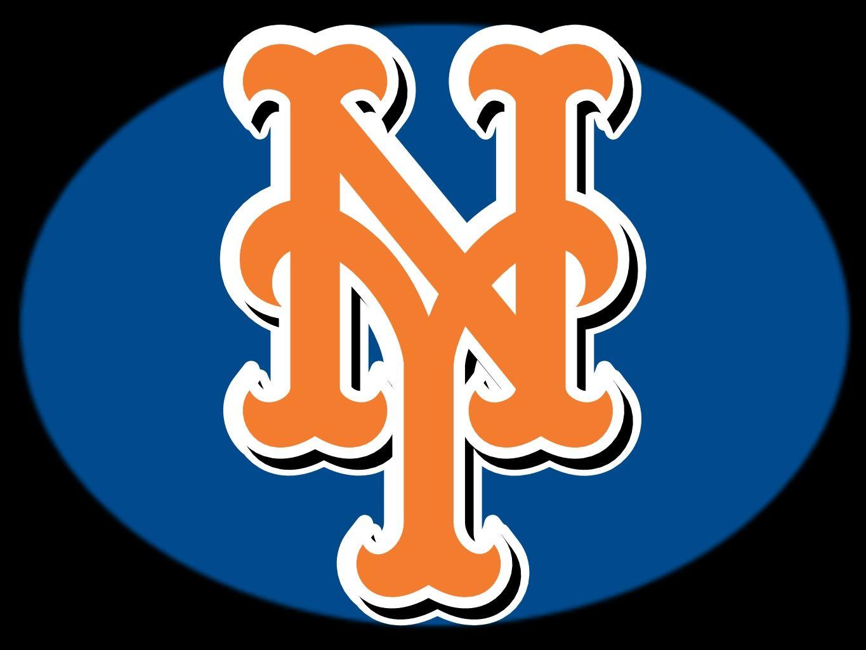 new york mets clip art free New York Mets Mlb team logos