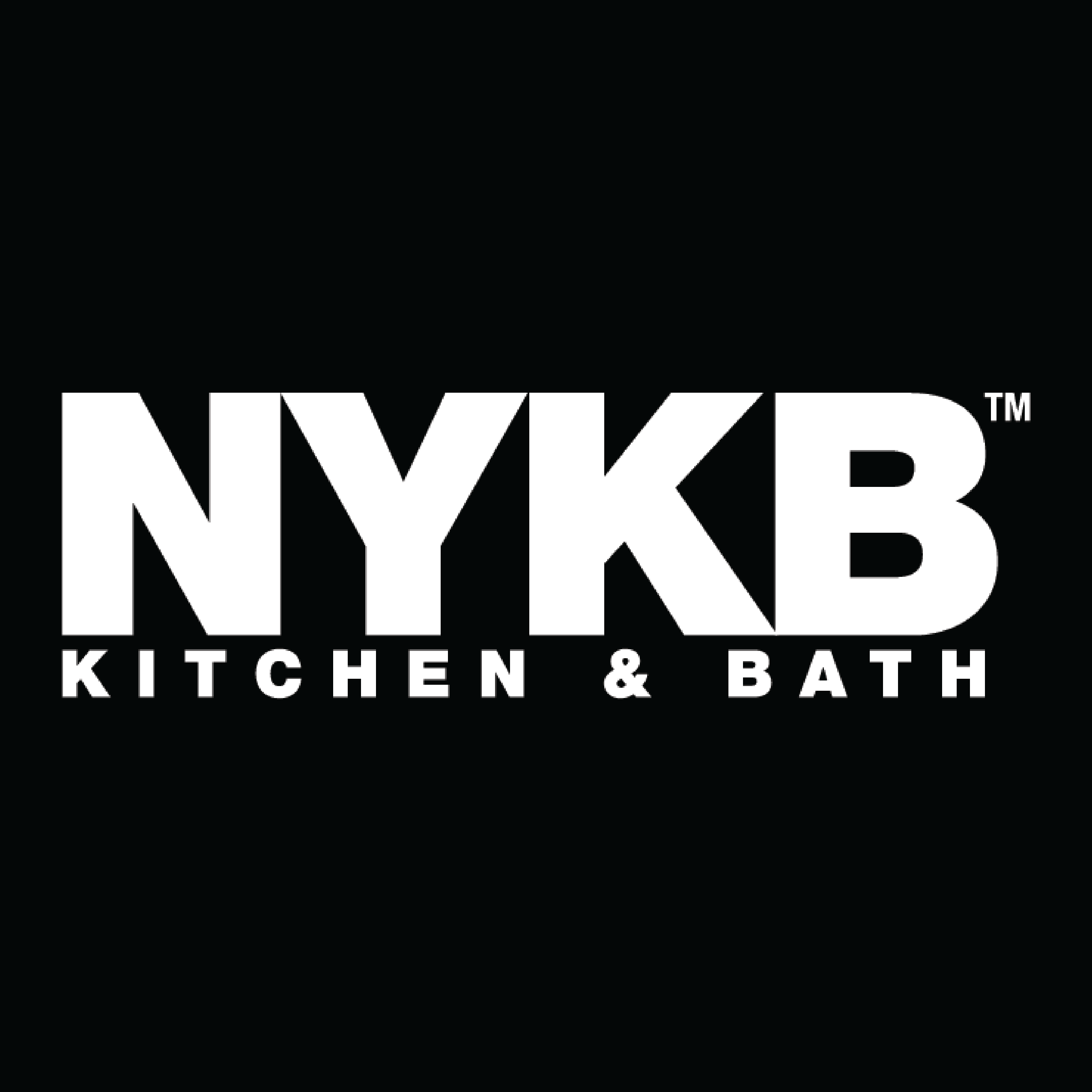 Kitchen And Bathroom Remodeling Contractors: NYKB- New York Kitchen And Bath Logo (With Images)