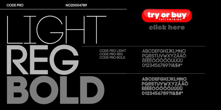 Code Font | dafont com | | d e s i g n | Graphic design