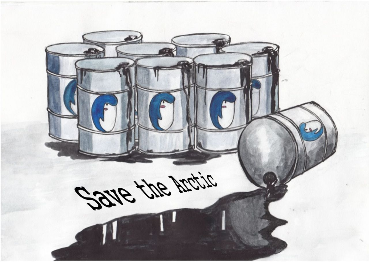 Save the Arctic | Save the Arctic