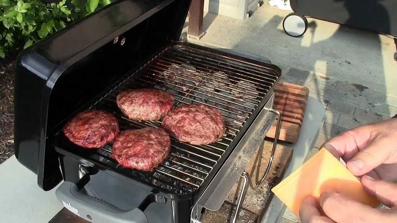 Review Weber Go Anywhere Charcoal Grill Charcoal Grill Recipes Grilling Recipes Grilling