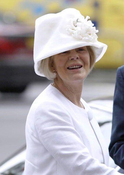 Katharine Duchess Of Kent Royal Clothes Duchess Fashion