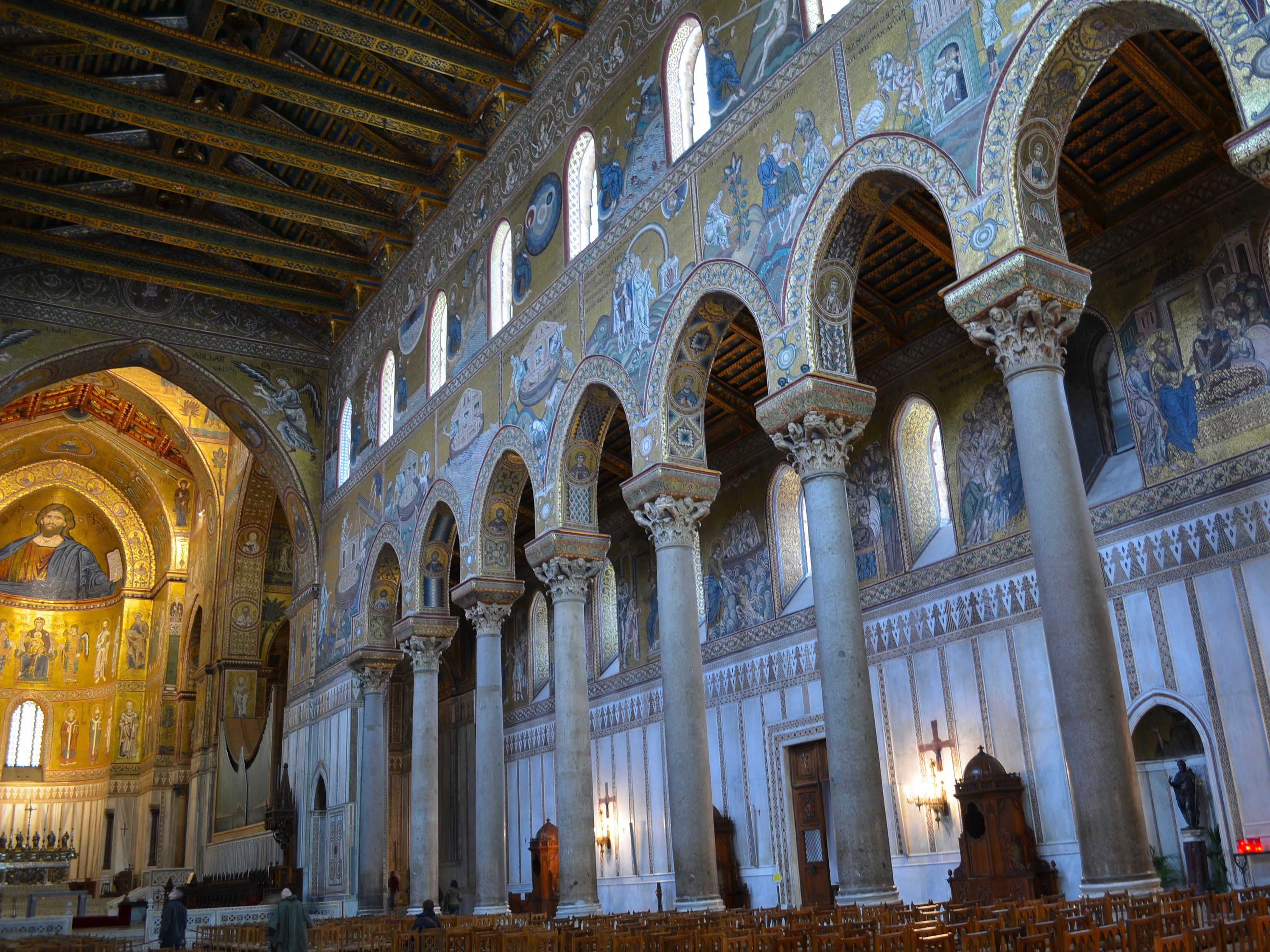 Early Christian art and architecture after Constantine