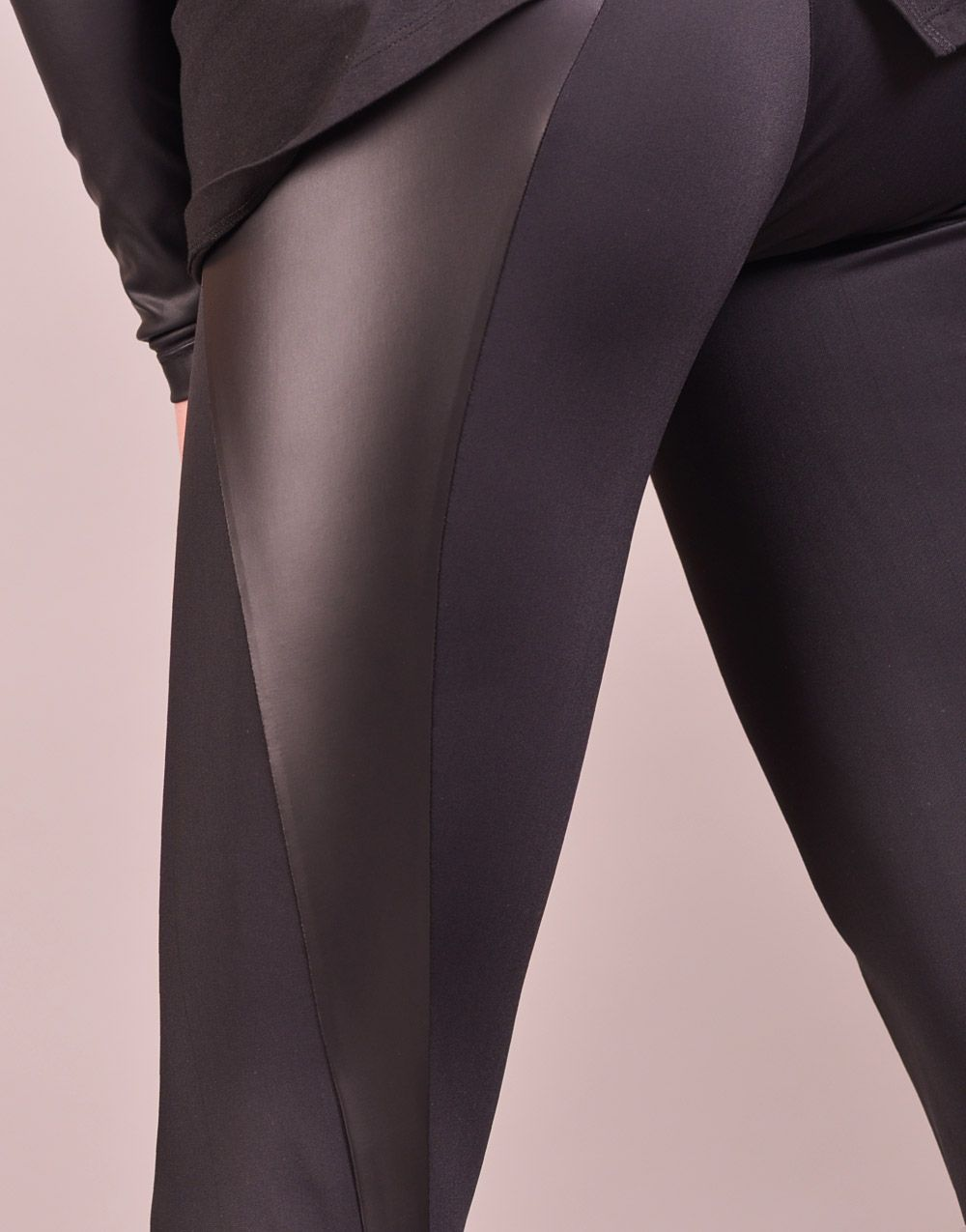 27172b5b13239 Futuristic Clothing, Workout Leggings, Sexy Yoga Pants, Leather Pants,  Women Pants, Black Leggings, Black Tights, Stretch Leggings