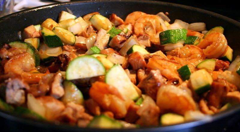 How To Make Homemade Hibachi Chicken And Shrimp Recipe Hibachi Chicken Recipes Food