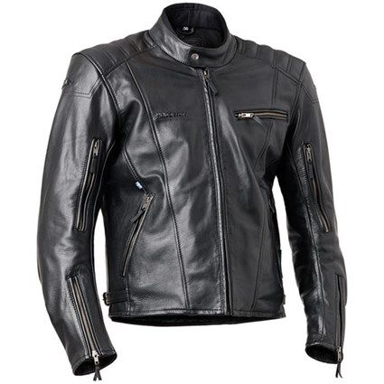 Halvarssons Discovery Jacket In Black With Images Jackets