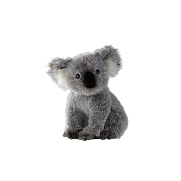 Realistic Stuffed Koala 16 Inch Signature Plush by Aurora at