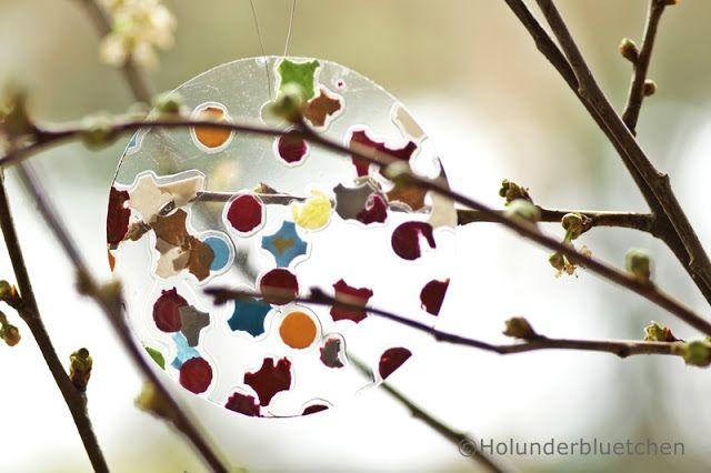 Holunderbluetchen: Upcycling-Tuesday 6/2013