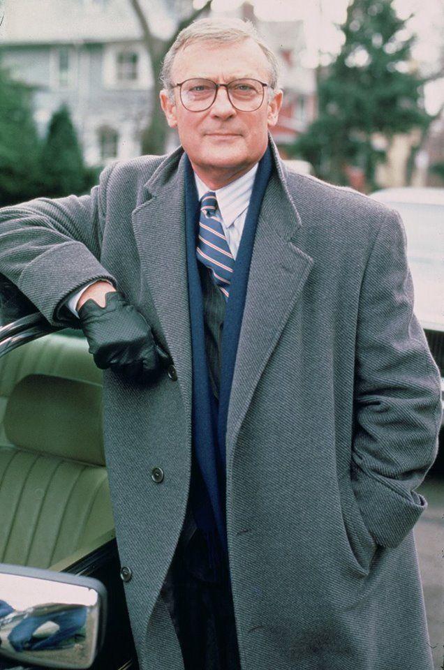 4f42ef0b British classics actor, Edward Woodward, starred in the American ...