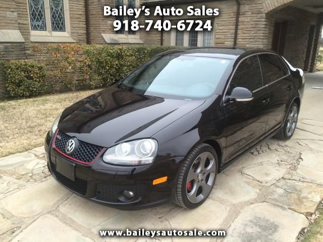 Bailey's Auto Sales >> Used 2006 Volkswagen Jetta For Sale In Tulsa Ok 74145