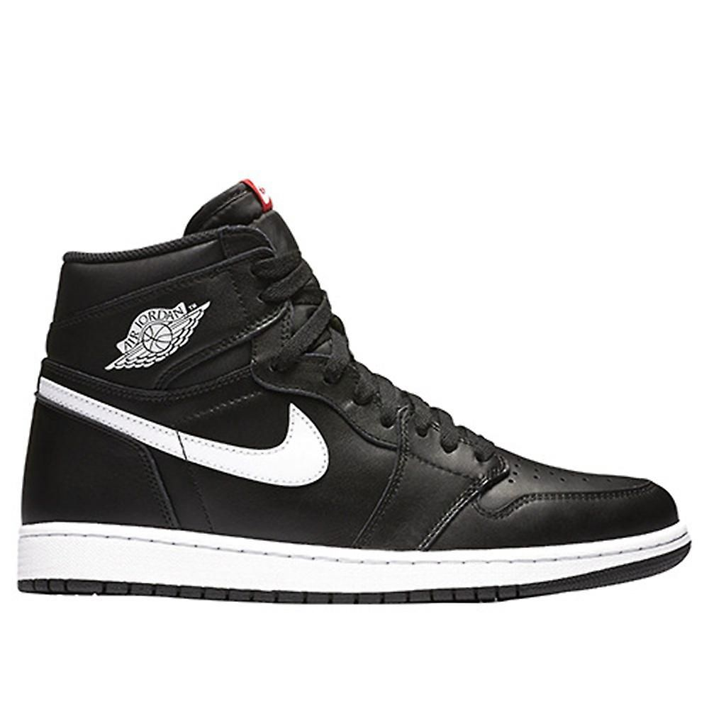 the best attitude 8eaab 2c809 Nike Air Jordan I Retro High OG GS 575441011 universal all year kids shoes